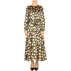Oblečenie Ženy Dlhé šaty Anonyme ABITO gold