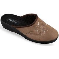 Topánky Ženy Papuče Mjartan Dámske papuče  SOŇA ťavia