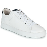 Topánky Muži Nízke tenisky Blackstone RM50 Biela