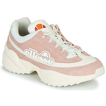 Topánky Ženy Nízke tenisky Ellesse SPARTA SUED AF Ružová