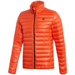 Oblečenie Muži Vyteplené bundy adidas Originals Varilite Down Oranžová