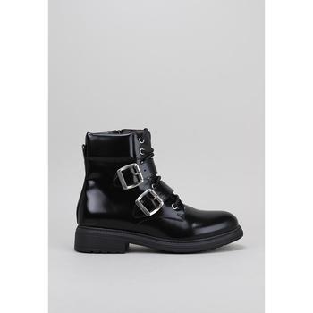Topánky Ženy Čižmičky Bryan  Čierna