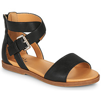 Topánky Dievčatá Sandále Bullboxer MELISSA Čierna