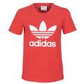 Oblečenie Ženy Tričká s krátkym rukávom adidas Originals