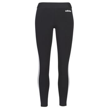 Oblečenie Ženy Legíny adidas Performance E 3S TIGHT Čierna
