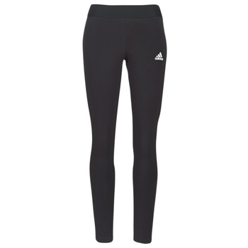 Oblečenie Ženy Legíny adidas Performance MH 3S Tights Čierna