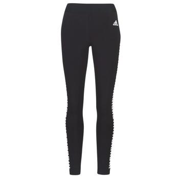 Oblečenie Ženy Legíny adidas Performance MHE GR TIGHTS Čierna