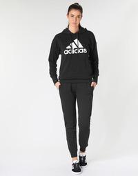 Oblečenie Ženy Tepláky a vrchné oblečenie adidas Performance E LIN PANT Čierna