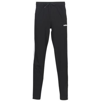 Oblečenie Muži Tepláky a vrchné oblečenie adidas Performance E 3S T PNT SJ Čierna