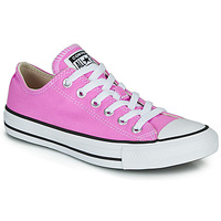 Topánky Ženy Nízke tenisky Converse Chuck Taylor All Star Seasonal Color Ružová