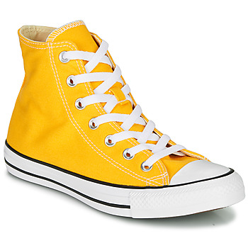 Topánky Ženy Členkové tenisky Converse CHUCK TAYLOR ALL STAR SEASONAL COLOR Žltá