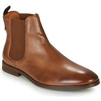 Topánky Muži Polokozačky Kost CONNOR 40 Ťavia hnedá