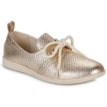 Topánky Ženy Nízke tenisky Armistice STONE ONE Zlatá