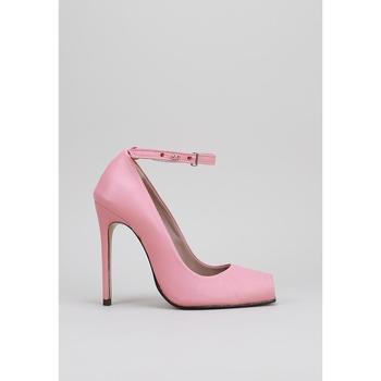 Topánky Ženy Lodičky Roberto Torretta  Ružová