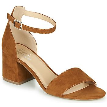 Topánky Ženy Sandále Bullboxer 039001F2T Hnedá