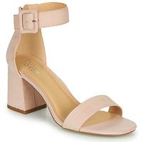 Topánky Ženy Sandále Bullboxer 041001F2T Ružová