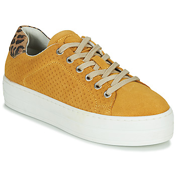 Topánky Ženy Nízke tenisky Bullboxer 987033E5C Žltá
