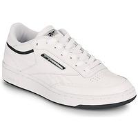 Topánky Nízke tenisky Reebok Classic CLUB C REVENGE MU Biela
