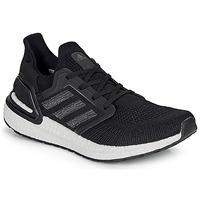 Topánky Muži Bežecká a trailová obuv adidas Performance ULTRABOOST 20 Čierna