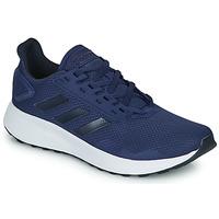 Topánky Muži Bežecká a trailová obuv adidas Performance DURAMO 9 Modrá