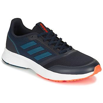 Topánky Muži Bežecká a trailová obuv adidas Performance NOVA FLOW Modrá