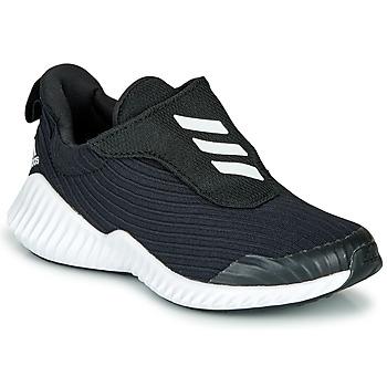 Topánky Chlapci Nízke tenisky adidas Performance FORTARUN AC K Čierna