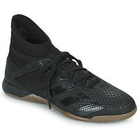 Topánky Futbalové kopačky adidas Performance PREDATOR 20.3 IN Čierna