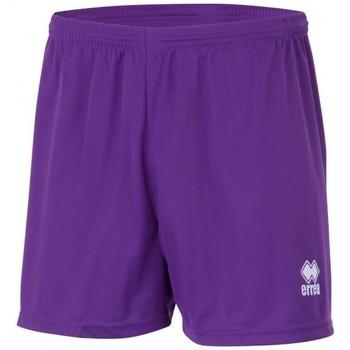 Oblečenie Muži Šortky a bermudy Errea Short  New Skin fuchsia