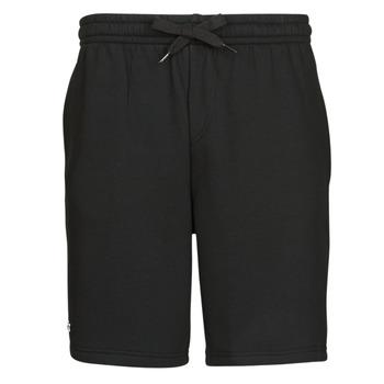Oblečenie Muži Šortky a bermudy Lacoste CHRISNA Čierna