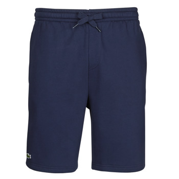 Oblečenie Muži Šortky a bermudy Lacoste AYCHA Námornícka modrá