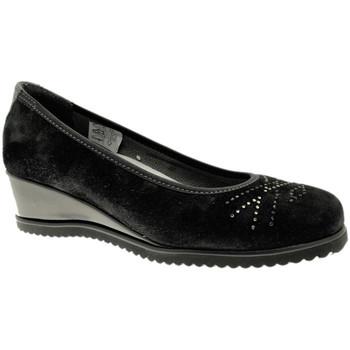 Topánky Ženy Balerínky a babies Calzaturificio Loren LOX5905ne nero