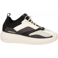 Topánky Ženy Nízke tenisky Fessura HI-TWINS COMPLEX white