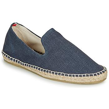Topánky Muži Espadrilky 1789 Cala SLIPON COTON Námornícka modrá