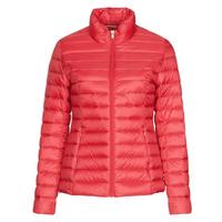 Oblečenie Ženy Vyteplené bundy JOTT CHA Červená
