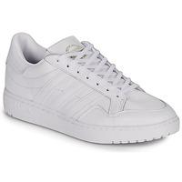 Topánky Nízke tenisky adidas Originals MODERN 80 EUR COURT Biela