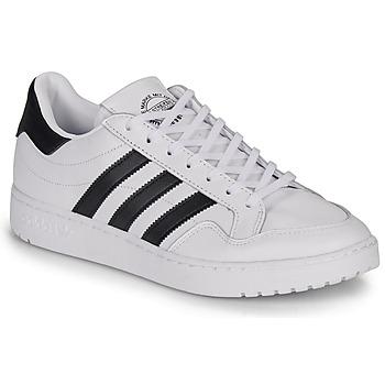 Topánky Nízke tenisky adidas Originals MODERN 80 EUR COURT Biela / Čierna