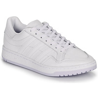 Topánky Ženy Nízke tenisky adidas Originals MODERN 80 EUR COURT W Biela