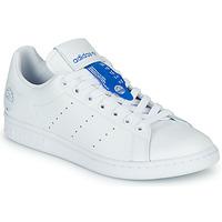 Topánky Nízke tenisky adidas Originals STAN SMITH Biela