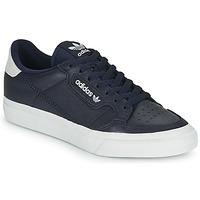 Topánky Nízke tenisky adidas Originals CONTINENTAL VULC Modrá