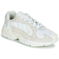 Topánky Muži Nízke tenisky adidas Originals YUNG 1 Biela