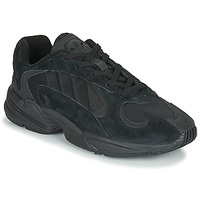 Topánky Muži Nízke tenisky adidas Originals YUNG 1 Čierna