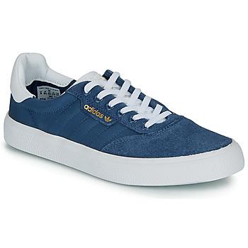 Topánky Nízke tenisky adidas Originals 3MC Námornícka modrá