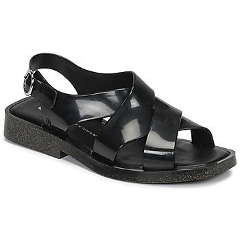 Topánky Ženy Sandále Melissa MELROSE Čierna