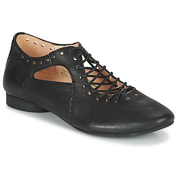 Topánky Ženy Derbie Think GUAD Čierna