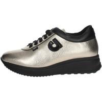 Topánky Ženy Nízke tenisky Agile By Ruco Line 1315 Gold
