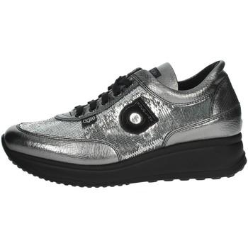 Topánky Ženy Nízke tenisky Agile By Ruco Line 1304 Steel grey