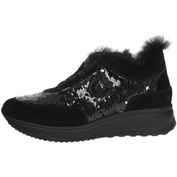 Topánky Ženy Nízke tenisky Agile By Ruco Line 1304 Black