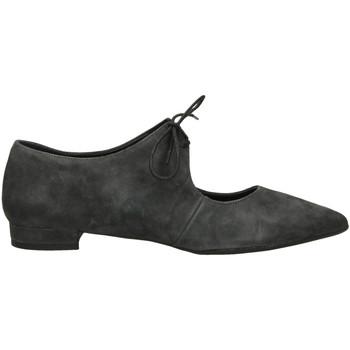 Topánky Ženy Lodičky Andrea Zali CAMOSCIO nero