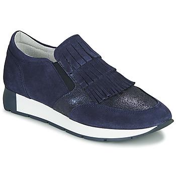 Topánky Ženy Nízke tenisky Myma METTITO Námornícka modrá