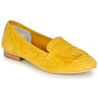 Topánky Ženy Balerínky a babies Myma LOUSTINE Žltá